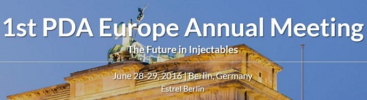 "1st Annual Meeting in Berlin:  ""The Future in Injectables"