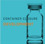 Container Closure Development